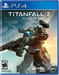 Titanfall 2 [Deluxe Edition] - Playstation 4