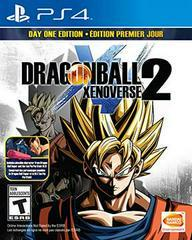 Dragon Ball Xenoverse 2 [Day One] - Playstation 4