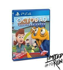 Octodad: Dadliest Catch - Playstation 4
