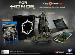 For Honor Apollyon Collector's Edition - Playstation 4