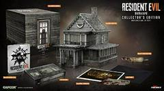 Resident Evil 7 Biohazard Collector's Edition - Playstation 4