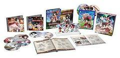 Touhou Genso Wanderer Limited Edition - Playstation 4