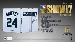 MLB The Show 17 [MVP Edition] - Playstation 4