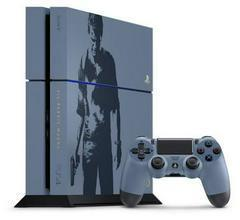 Playstation 4 500GB Console Uncharted 4 Bundle - Playstation 4