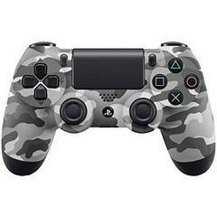 Playstation 4 Dualshock 4 Urban Camo Controller - Playstation 4