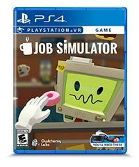Job Simulator - Playstation 4