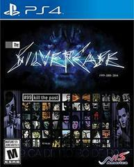 Silver Case - Playstation 4