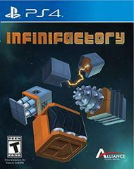 Infinifactory - Playstation 4