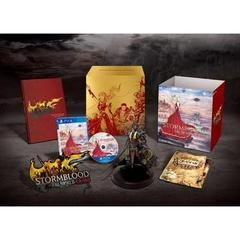 Final Fantasy XIV: Stormblood [Collector's Edition] - Playstation 4