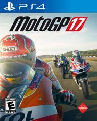 MotoGP 17 - Playstation 4
