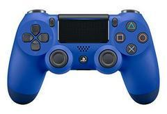 Playstation 4 Dualshock 4 Blue Controller - Playstation 4