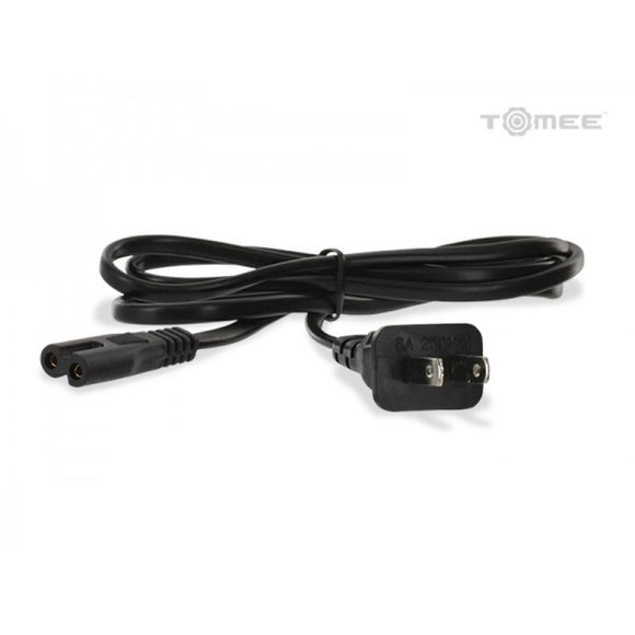 Universal Power Cord for PS4/ PS3 ® Slim/ PS2/ PS1/ Xbox/ Dreamcast/ Saturn