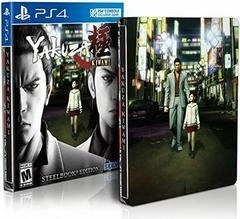 Yakuza Kiwami [Steelbook Edition] - Playstation 4