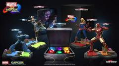 Marvel vs Capcom: Infinite [Collector's Edition] - Playstation 4