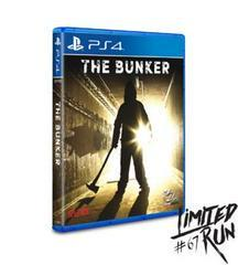 The Bunker - Playstation 4