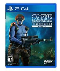 Rogue Trooper Redux - Playstation 4