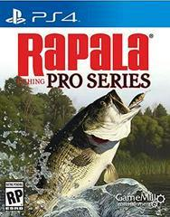Rapala Fishing Pro Series - Playstation 4