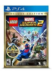 LEGO Marvel Super Heroes 2 Deluxe Edition - Playstation 4