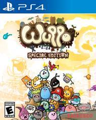 Wuppo - Playstation 4