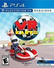VR Karts - Playstation 4