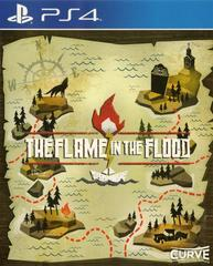 The Flame in the Flood - Playstation 4