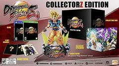 Dragon Ball FighterZ Collectorz Edition - Playstation 4