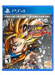 Dragon Ball FighterZ Fighterz Edition - Playstation 4
