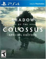 Shadow of the Colossus [Special Edition] - Playstation 4