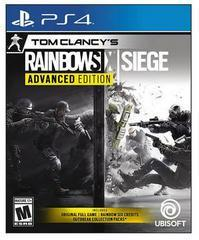 Rainbow Six Siege [Advanced Edition] - Playstation 4