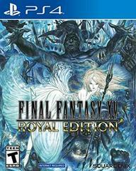 Final Fantasy XV [Royal Edition] - Playstation 4
