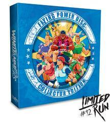 Windjammers [Collector's Edition] - Playstation 4