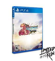 Revenant Saga - Playstation 4