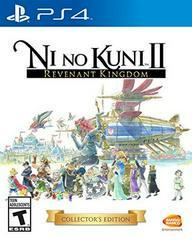 Ni no Kuni II Revenant Kingdom [Collector's Edition] - Playstation 4