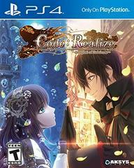 Code: Realize Bouquet of Rainbows - Playstation 4