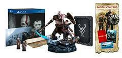 God of War [Collector's Edition] - Playstation 4