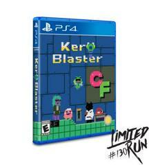 Kero Blaster - Playstation 4