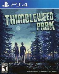 Thimbleweed Park - Playstation 4
