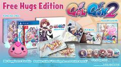 GalGun 2 Free Hugs Edition - Playstation 4
