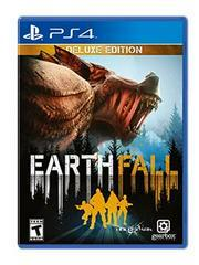 Earthfall Deluxe Edition - Playstation 4