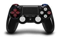 Playstation 4 Dualshock 4 Darth Vader Controller - Playstation 4