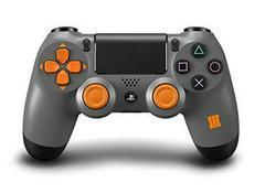 Playstation 4 Dualshock 4 Black Ops III Controller - Playstation 4