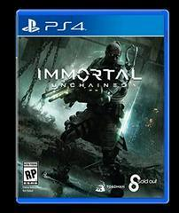 Immortal Unchained - Playstation 4