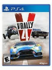 V-Rally 4 - Playstation 4