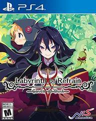 Labyrinth of Refrain - Playstation 4