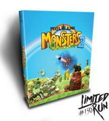 Pixel Junk Monsters 2 [Collector's Edition] - Playstation 4