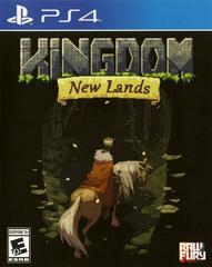 Kingdom New Lands - Playstation 4