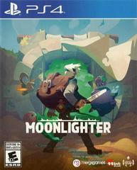 Moonlighter - Playstation 4