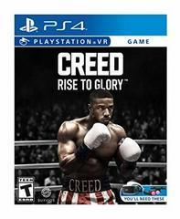 Creed: Rise to Glory - Playstation 4