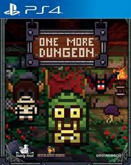 One More Dungeon - Playstation 4