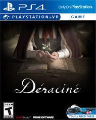 Deracine - Playstation 4
